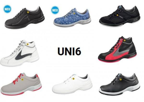"ESD ""UNI6"" Serie"
