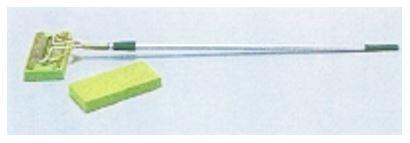 Mikrofasermopp GMP ISO 4/5