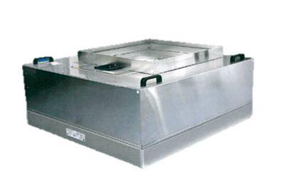 Filter-Ventilator-Einheit FFU