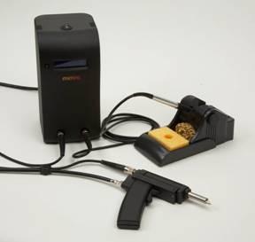 MX-5050 / 5051 Lötsystem