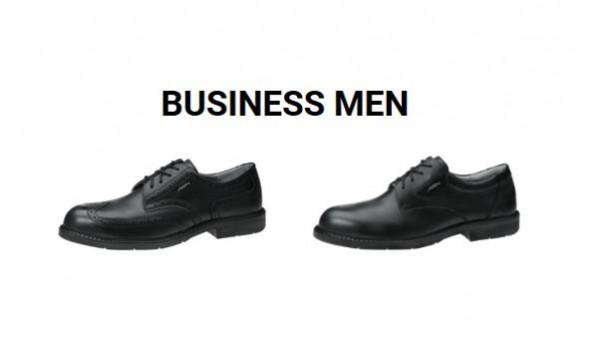 "ESD Schuh ""Business Men"" Serie"