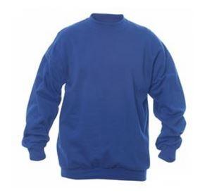 ESDSweat Shirt, 100% Baumwolle