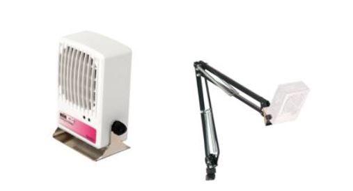 MINION2 - Portable Ionizer